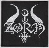 ZORN - Logo (Patch)