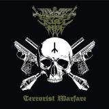 Seges Findere - Terrorist Warfare CD