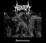Aegrotum - Hostimentum Digi-CD