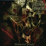 Infernal Angels - Midwinter Blood CD