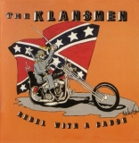 The Klansmen - Rebel with a cause CD