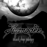 "Asmodée - Black Drop Journey 7""EP"