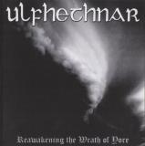 Ulfhethnar - Reawakening the Wrath of Yore CD
