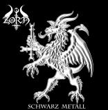 Zorn - Schwarz Metall LP (12 Vinyl)