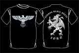 Zorn - Terror Black Metal (T-Shirt)