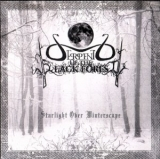 Serpent of the Black Forest - Starlight over Winterscape CD