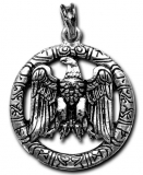 Germanen Wappen (Pendant)
