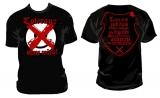 Toleranz - ohne mich! (T-Shirt)