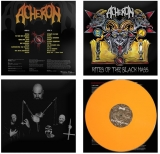 Acheron - Rites Of The Black Mass LP