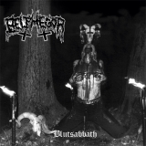 Belphegor - Blutsabbath LP