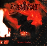 Raven Throne  - Eternal, Dark CD