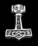 Mjölnir klein (Kettenanhänger)
