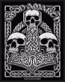 Amon Amarth - Mjoellnir (Patch)