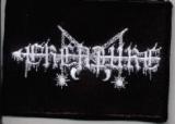 Creature - Logo (Aufnäher)