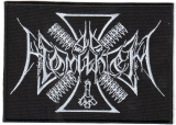Ad Hominem - Logo (Patch)