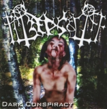 Embers of Life - Dark Conspiracy CD