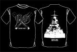 NG - Bismarck (T-Shirt)