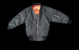 Kids Flight Jacket MA-1