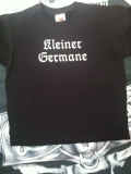 Kleiner Germane (Children Shirt)
