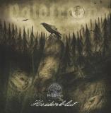 Waldtraene - Heidenblut CD