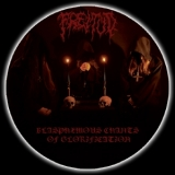 Freitod - Blasphemous Chants Of Glorification Picture-LP