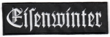 Eisenwinter - Logo (Patch)