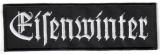Eisenwinter - Logo (Patch)