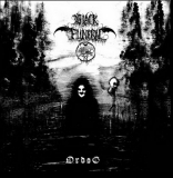 Black Funeral - Ordog LP