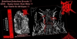 Evil - The Awakening of Evil/Years in the Darkness 2001-2011 MC