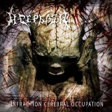 Acephala - Infraction Cerebral Occupation CD