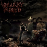 Unlucky Buried - Blast from the Underground CD