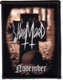 Hassmord - November (Patch)