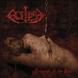 Eclipse - Triumph Of The Pain CD