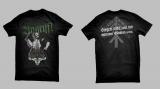 Angriff - Glaube und Sieg (T-Shirt)