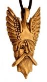 Odin Bronze (Pendant)