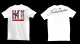 Heidenklamotten - Logo Script (T-Shirt)