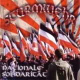 Sturmwehr - Nationale Solidarität CD