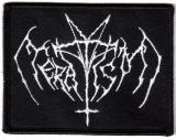 Teratism - Logo (Patch)