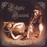 Ecliptic Sunset - Of Torment and Grief CD
