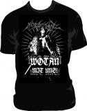 Nordglanz - Wotan mit uns (T-Shirt)