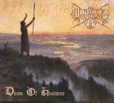 Wolfnacht - Dawn Of Heathens / Zeit der Cherusker Digi-CD
