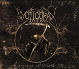 Nycticorax - Treatise of Death Digi-CD
