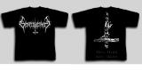 Gebrechlichkeit - Dein Herr, Mein Sklave (T-Shirt)