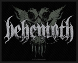 Behemoth - Logo (Patch)