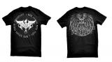 Adoria - Black Metal Pro Patria (T-Shirt)