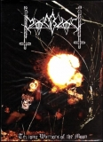 Moonblood - Teutonic Warriors of the Moon A5 Digi-CD