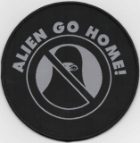 Alien go home (Patch)