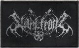 Stahlfront - Logo (Patch)