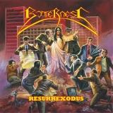 "Bitterness - Resurrexodus 12"" LP"
