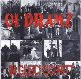 Oi Dramz - Im Gleichschritt CD